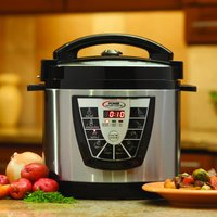 Power Pressure Cooker Power 5L Pressure Cooker XL