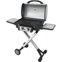 Flamemaster Flame Master Portable Gas BBQ