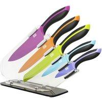 Taylors Eye Witness 5-Piece Knife Set