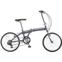 Viking Avenue 11-Inch Wheel Folding Bike