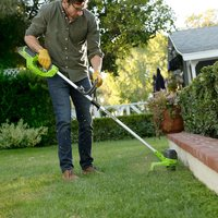 Greenworks GW21107 40V Cordless Line Trimmer