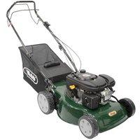 Webb WER46SP 135cc Petrol Powerdrive Lawnmower