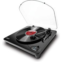ION Air LP Wireless Bluetooth Turntable