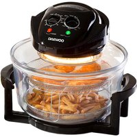 Daewoo 12L Halogen Air Fryer Low Fat Oven