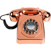 Wild And Wolf Wild & Wolf 746 Telephone - Copper