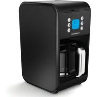 Morphy Richards Accents Filter Coffee Maker - Black