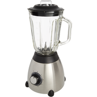 Daewoo 1.5L 5-Speed Glass Jug Kitchen Blender