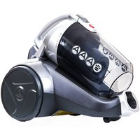 Hoover Vision Reach XL Pets Bagless Cylinder Vacuum Cleaner