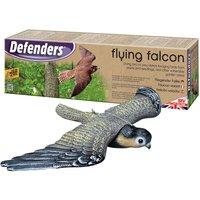 Defenders Flying Falcon Decoy Bird Deterrent