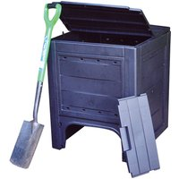 Kingfisher 260L Garden Composter Box