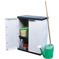Kingfisher 200L Garden Storage Cabinet