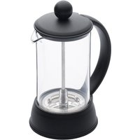 Le Xpress LeXpress 3-Cup Plastic Cafetière - Black