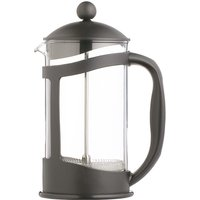 Le Xpress LeXpress 3-Cup Glass Cafetière - Black