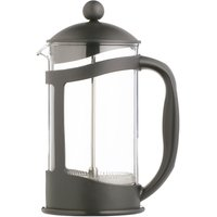 Le Xpress LeXpress 8-Cup Glass Cafetière - Black