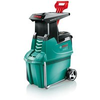 Bosch 2500W AXT 25 TC Silent Garden Shredder