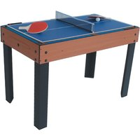 Riley 12-In1 4ft Multi Game Table