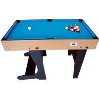 Riley 12-in-1 Folding Multi-Games Table