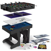BCE 21 In 1 4 Multi Game Table With Folding Legs - discontinued