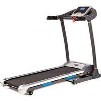 V-fit PT142 Power Incline Programmable Folding Treadmill