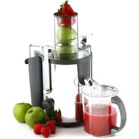 Bella 1L High Power Whole Fruit and Vegetable Juicer
