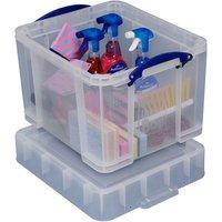 Really Useful 35L XL Storage Box