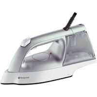 Hotpoint 2400W Compact Steam Generator Iron