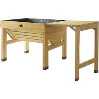 VegTrug Classic Side Table - Natural