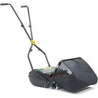 Webb H12R 30cm Roller Hand Mower
