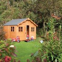 Rowlinson Playaway Lodge