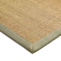 Asiatic Sisal Runner 300x68cm - Sage
