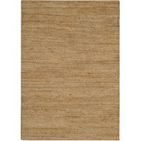 Asiatic Jute Runner, 200 x 66cm - Natural