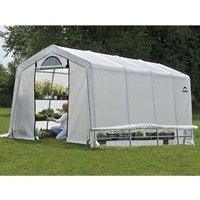 Shelter Logic ShelterLogic 10ftx20ft Greenhouse in a Box