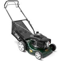 Webb WER40SP 99c Petrol Powerdrive Lawnmower