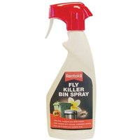 Rentokil Fly Killer Bin Spray