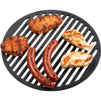 Tepro San Francisco Barbecue Griddle Pan Inlay
