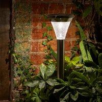 Smart Solar Smart Garden Solar Magnum Stake Light