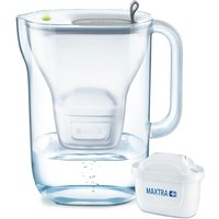 BRITA Style Water Filter Jug - 2.4L Grey