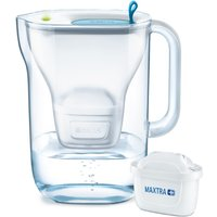 BRITA Style Water Filter Jug - 2.4L Blue
