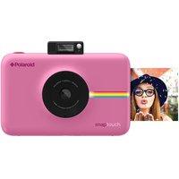 Polaroid Instant Print Digital Camera Snap Touch Screen LCD - Blush Pink