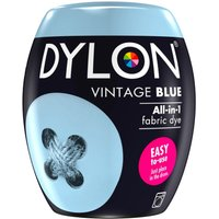 Dylon Machine Dye Pod 06 - Vintage Blue