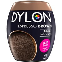 Dylon Machine Dye Pod 11 - Espresso Brown