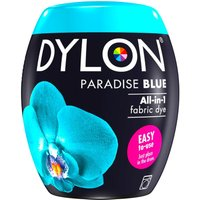 Dylon Machine Dye Pod 21 - Paradise Blue