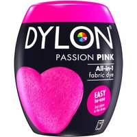Dylon Machine Dye Pod 29 - Passion Pink