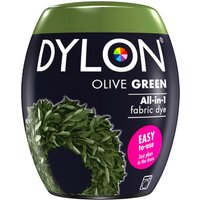 Dylon Machine Dye Pod 34 - Olive Green