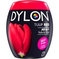 Dylon Machine Dye Pod 36 - Tulip Red