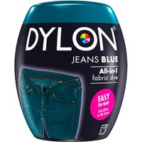 Dylon Machine Dye Pod 41 - Jeans Blue