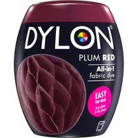 Dylon Machine Dye Pod 51 - Plum Red