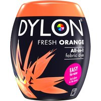 Dylon Machine Dye Pod 55 - Fresh Orange