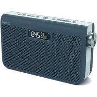 Pure One Maxi Series 3 DAB Radio - Blue