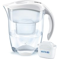BRITA Elemaris XL Water Filter Jug  - 3.5L White